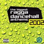 Biggest Ragga Dancehall Anthems 2002 von Various Artists