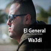 Waadi de El General