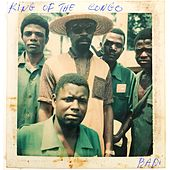 King of the Congo by Badi