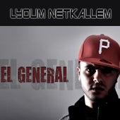 Lyoum Netkallem de El General