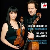 Concerto for Violin, Cello and Orchestra in A Minor, Op. 102/II. Andante von Jan Vogler