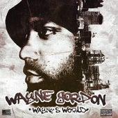 Wayne's World by Wayne Gordon