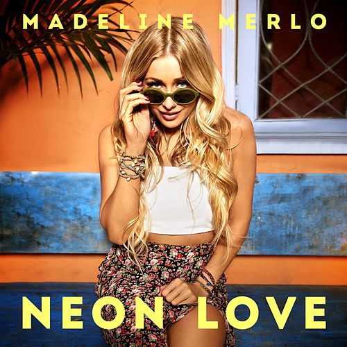 Neon Love by Madeline Merlo
