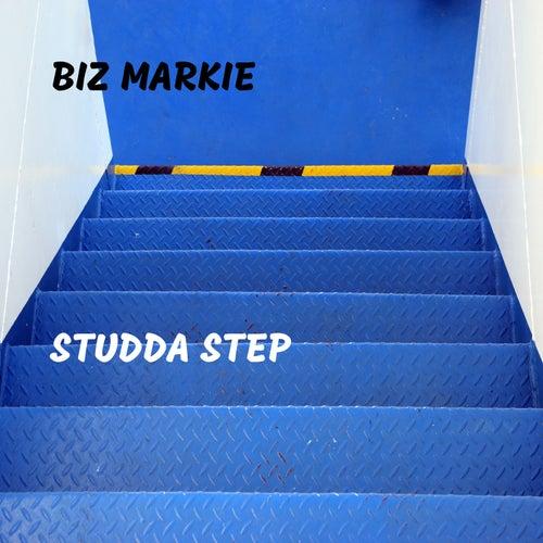 Studda Step by Biz Markie