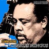 Summertime de Charles Mingus
