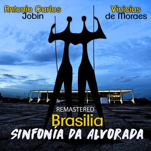 Brasilia - Sinfonia da Alvorada by Antônio Carlos Jobim (Tom Jobim)