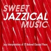 Sweet Jazzical Music de Mike Hughes