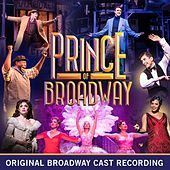 Prince of Broadway (Original Broadway Cast Recording) by Various Artists