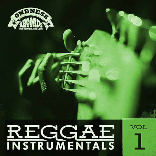 Reggae Instrumentals, Vol.1 (Oneness Records Presents) by Jimmy Cliff