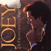 Part III by Joey DeFrancesco