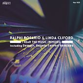 I Hear The Music (Remixes) by Ralphi Rosario