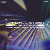 I Hear The Music (Remixes) by Ralphi Rosario
