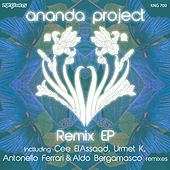 Remix EP by Ananda Project