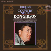The King of Country Soul de Don Gibson