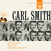 Carl Smith EP von Carl Smith