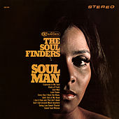 Soul Man di The Soul Finders