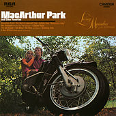 MacArthur Park and Other Favorites by Living Marimbas