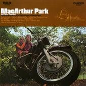 MacArthur Park and Other Favorites de Living Marimbas