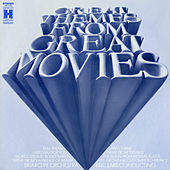 Great Themes from Great Movies de Briarcliff Orchestra