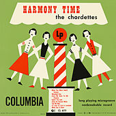 Harmony Time by The Chordettes