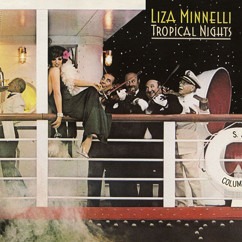 Tropical Nights (Expanded Edition) de Liza Minnelli