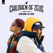 Slow Down / All Night de Children of Zeus