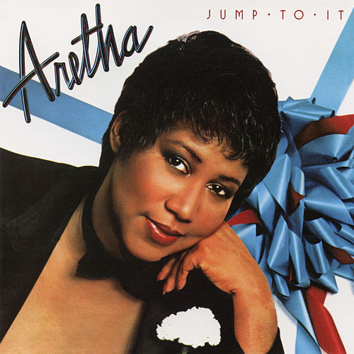 Jump to It (Expanded Edition) by Aretha Franklin