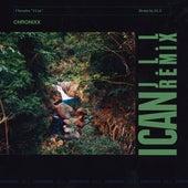 I Can (J.L.L Remix) de Chronixx