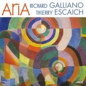 Aria by Richard Galliano