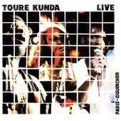 Paris-Ziguinchor (Live) de Toure Kunda