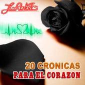 20 Cronicas Para El Corazon de Los Rehenes