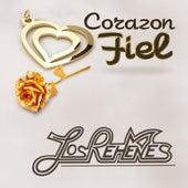 Corazon Fiel de Los Rehenes