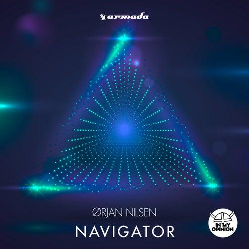 Navigator by Orjan Nilsen