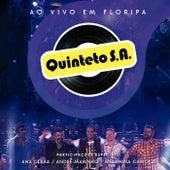 Ao Vivo em Floripa by Quinteto S.A.