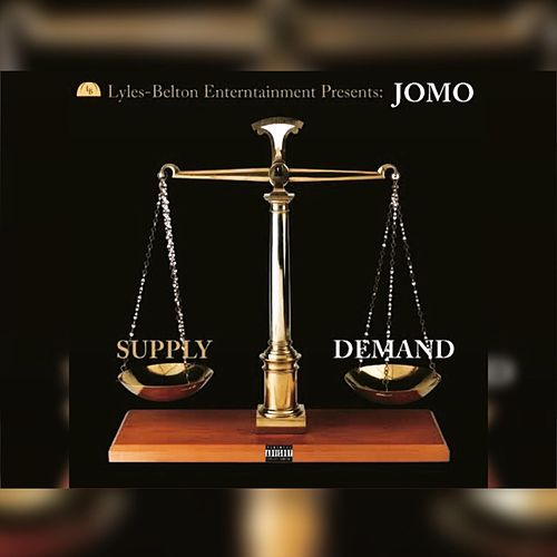 Supply & Demand by Jomo