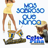 Mas Sabroso Que Nunca de Various Artists