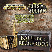 Baul De Recuerdos by Various Artists