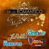 De Lo Romantico Lo Mejor von Various Artists