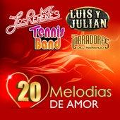 20 Melodias De Amor de Various Artists