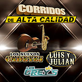 Corridos De Alta Calidad by Various Artists