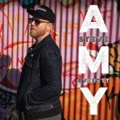 Amy de Steve Everett