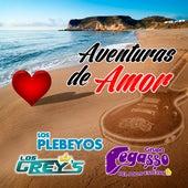 Aventura De Amor de Various Artists