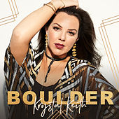 Boulder by Krystal Keith