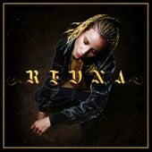 Reyna by Niña Dioz