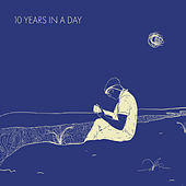 Ten Years in a Day by Javier Ortega