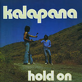 Hold On de Kalapana