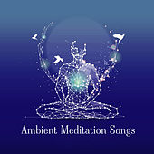 Ambient Meditation Songs de Zen Meditation and Natural White Noise and New Age Deep Massage