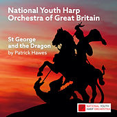 St. George & The Dragon de National Youth Harp Orchestra
