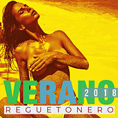 Verano Reggaetonero 2018 de Various Artists