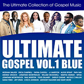 Ultimate Gospel, Vol. 1: Blue de Various Artists